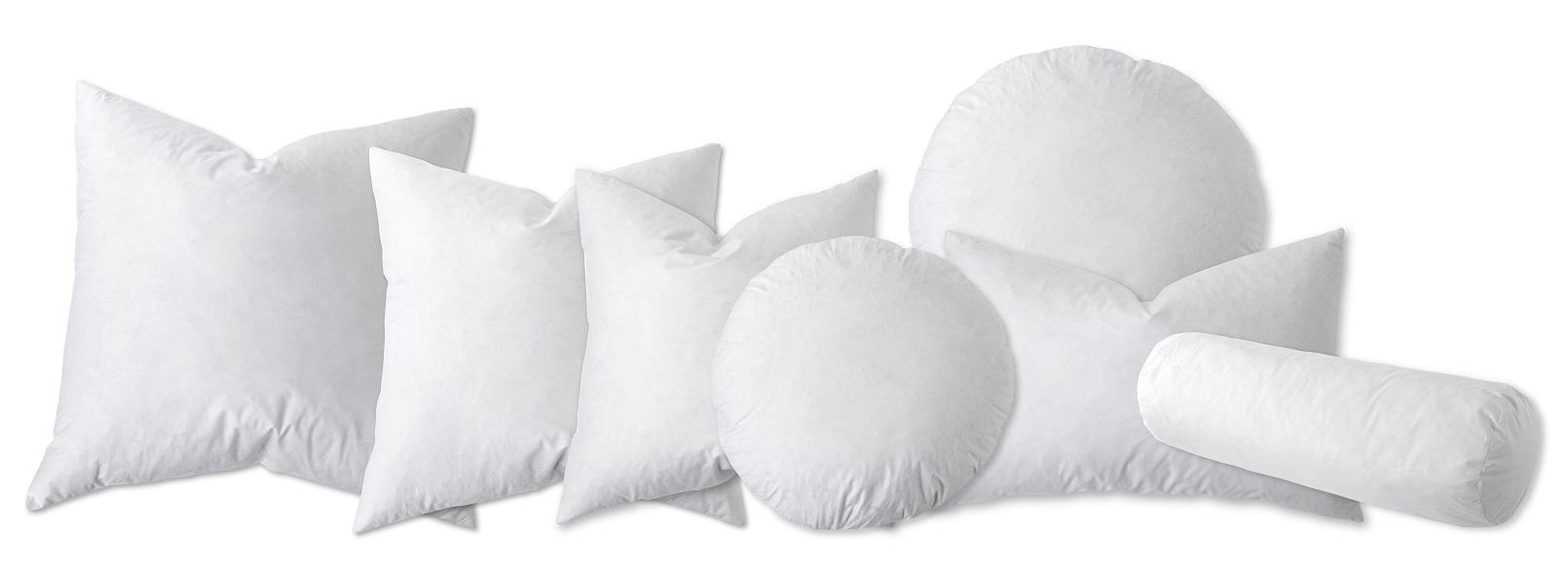 dec pillow inserts