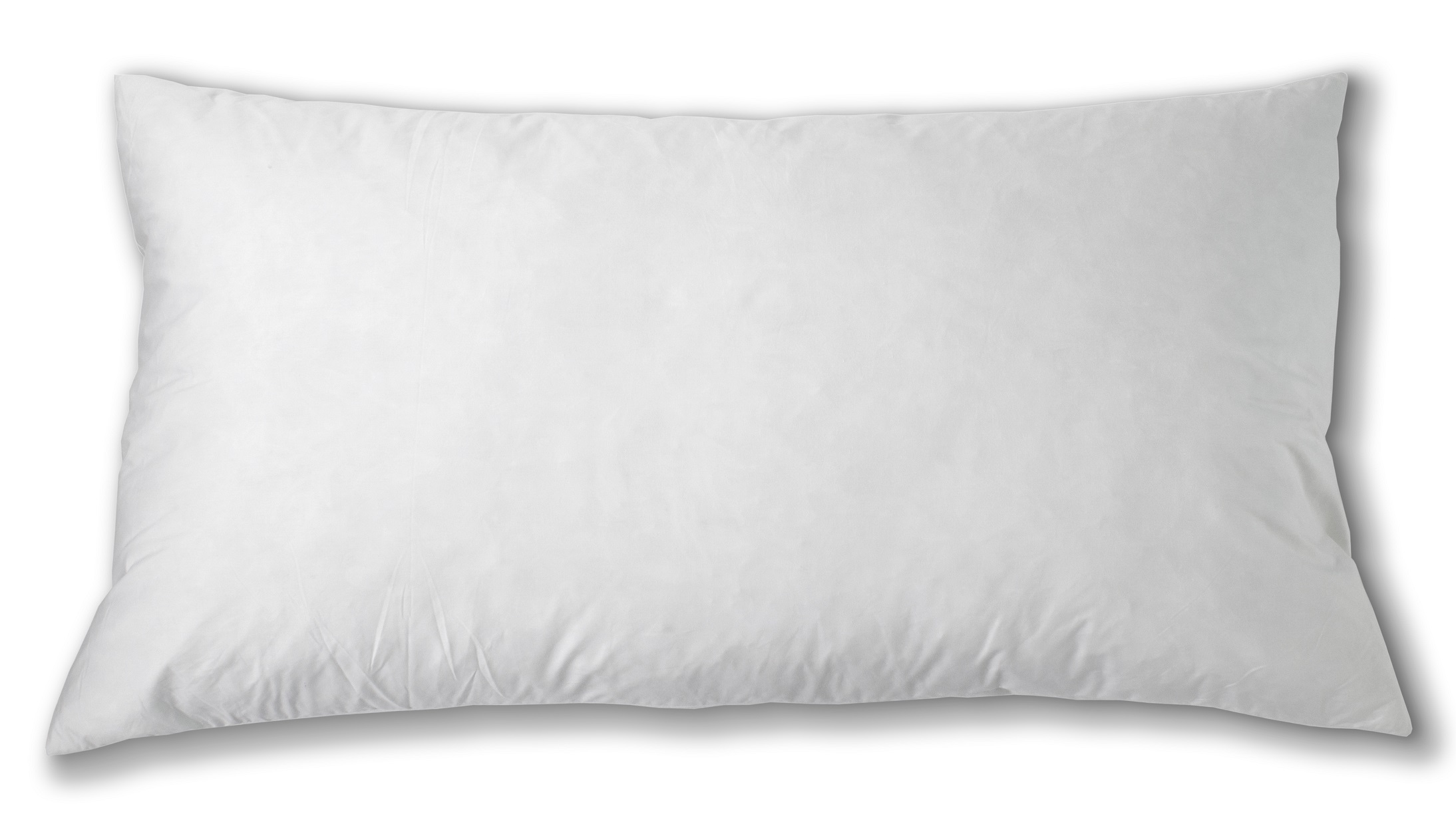 "Alternative Down Synthetic Fiber Pillow 20""x36"""