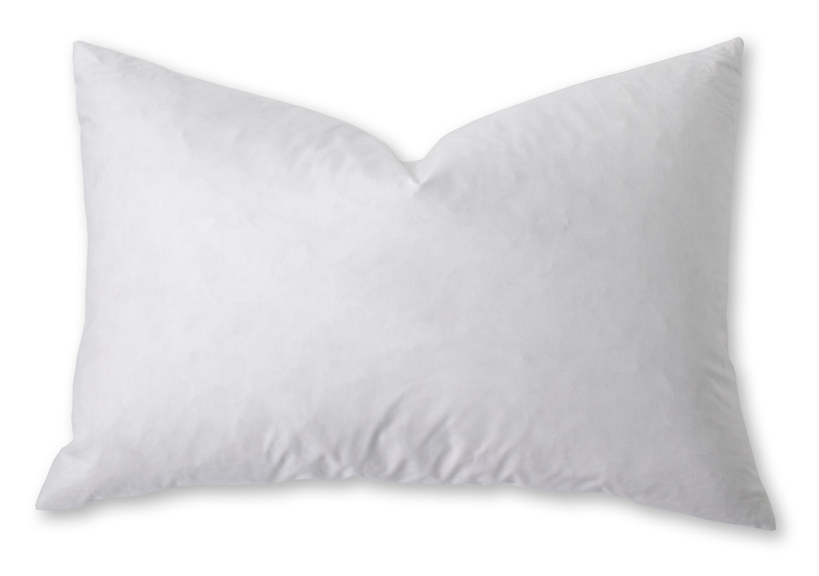 pillow insert duck 955 featherdown